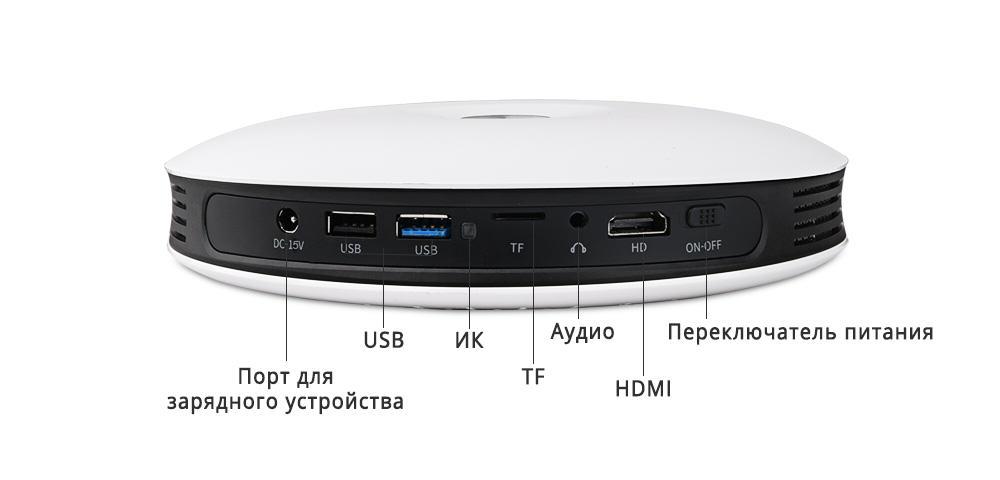 TouYinger G4 interfaces